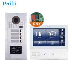 7 Touchez Écran LCD du panneau de commande pour système KNX