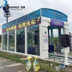 Hot Sale La Chine a fait à faible prix tunnel automatique machine à laver la voiture /Outil de lavage de voiture