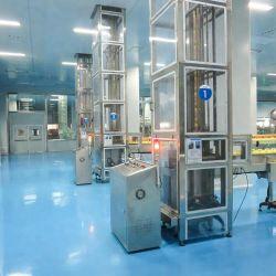 La lessive liquide pour contrôle par API Ligne de production avec un détergent liquide l'industrie