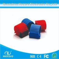 工場価格 125kHz ISO18000-2 Em4200 アニマルフットリング RFID タグ ピジョン / バードのため