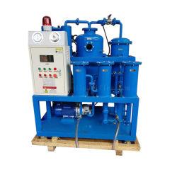 Récemment l'huile de compresseur de type antidéflagrant la purification des machines (TYA-50)