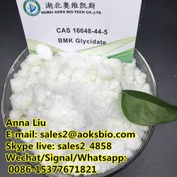 Polvere Benzeneacetic Aci D 16648445 di CAS 16648-44-5 BMK Glycidate