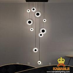 새로운 디자인 현대 실내 장식 LED 샹들리에 램프 (KPH811-10)