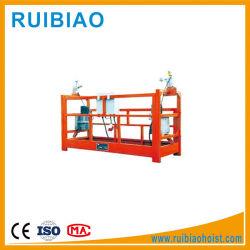 Limpieza de cristales plataforma suspendida/Telecabina cuerda plataforma suspendida