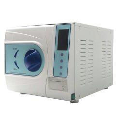 Tisch-Typ Autoklav-Dampf-Sterilisator der Ausrüstungs-Kategorien-B für medizinische und zahnmedizinische Klinik