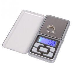 500g/0,1 g Mini Digital Sala Escala Escala de bolso