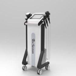 La cavitation RF Radiofréquence d'améliorer les rides corps Dispositif de levage de corps contourage