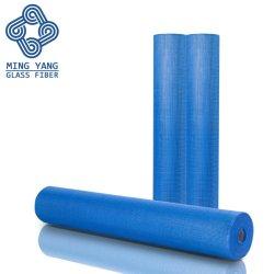 Red de fibra de vidrio Luobian Nankang malla de fibra de vidrio desde 2001