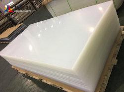 AcrylBlad van het Plexiglas PMMA van de Fabriek van Huashuaite het Transparante Duidelijke