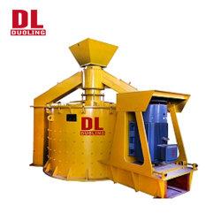 Sable artificiel Duoling Making Machine usines de broyage de pierre