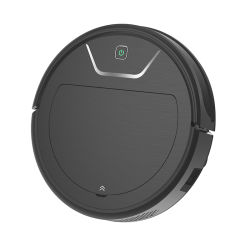 새로운 2000PA 사이클론 흡입 APP 통제 자동 최빈값 지도 항법 테이블 Foor 가정 양탄자를 위한 지능적인 진공 로봇 세탁기술자