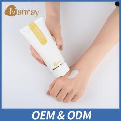 Soins de la peau des acides aminés de compensation de profond nettoyant rafraîchissant Lotion pour le nettoyage des cosmétiques