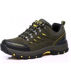 2019 Le stock de grande taille Trail Running Chaussures de randonnée pédestre les hommes à l'extérieur