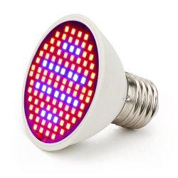 Алюминиевый корпус лампы материал садоводство LED PAR дома расти лампа