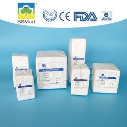 Prodotti monouso per uso medico tampone sterile di garza