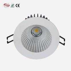 2019 Nuevo estilo de la COB LED luz tenue con gran cantidad de lúmenes CRI 90 12W
