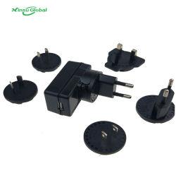 IEC60601 медицинских зарядное устройство USB адаптер 5V 1,2 А