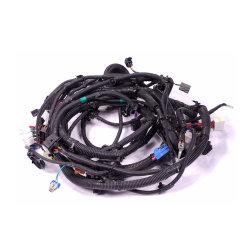 Kundenspezifische Sekundärmarkt-Auto-Draht-Verdrahtung für Motor-Scheinwerfer-Audio