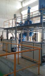 Los residuos de aceite de motor Filtro de aceite de vacío /Purificador (YHM-17)