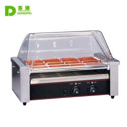 Commerciale Hot Dog machine de cuisson électrique Hot Dog vending machine