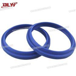 Hydraulische Verbinding van de Blauwe Wisser van het Type Dhs voor Hydraulische Cilinder