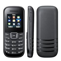 OEM 1.44 telefono doppio della caratteristica di GSM della scheda dello schermo SIM di pollice