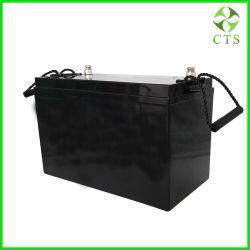 Batteria di Cts 12 batteria di litio della batteria di ione di litio di volt 12V 200ah LiFePO4 per rv marino