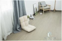 Color gris/Oak ha diseñado el suelo de madera y pisos de madera y laca UV/Baldosas /tablones de madera