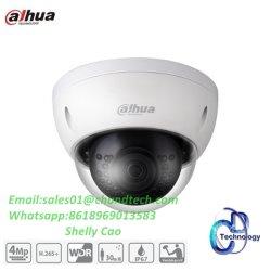 3-мегапиксельная цифровая обработка сигнала Dahua инфракрасная купольная камера видеонаблюдения IP-безопасности сети
