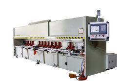 自動高速V溝の切断Machine/CNCの出版物ブレーキは機械をグループ化した