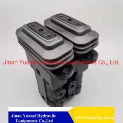 Fuss-Bremsen-hydraulisches Ventil des Exkavator-R225-7