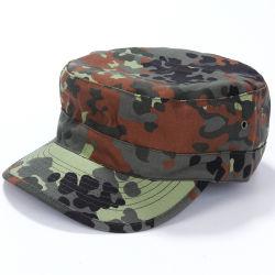 Militärische taktische im Freien kampierende reisende Baseball Multicam Benni Fischen-Hut-Schutzkappen