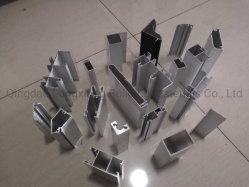 El aluminio extruido de aleación de aluminio /Extrusiones/perfiles para ventanas y puertas/industrial o la decoración/balaustrada
