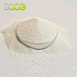 Haut de page produit de qualité des aliments L'absorption rapide du tampon de l'eau hygiéniques Grade Sap du polyacrylate de sodium 580h