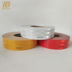 Reflexite Vinylreflektierendes Rolls-prismatisches Reflektor-Mikroband