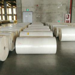 Revestido de C2C1s barniz mate de Arte de papel personalizados de la junta de papel cartón