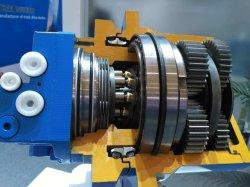 Pezzi di ricambio per l'impianto di perforazione di trivello capo rotativo dell'acqua