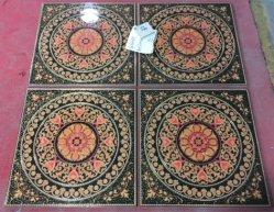 安い価格(BDJ60469)の普及した磨かれた金水晶磁器の床