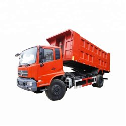 Dongfeng 상업용 차량 덤프 트럭 15 톤