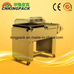 Bouteille de bière solide et réservez Warp Machine d'Emballage Rétractable