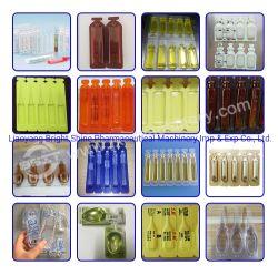 BFs البلاستيك امبول الصيدلة الدوائي الدوائي الدوائي الدوائي الخفاقة - التعبئة - مانع التسرب آلة