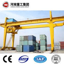 Reisender elektrischer Doppel-Träger 10~50/10 Tonnen-Kran