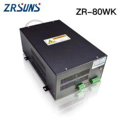 Qualität Zr-80W-150W CO2 Laser-Stromversorgung für Laser-Maschinen