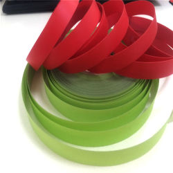 가구 훈장을%s 0.40*18mm PVC 가장자리 밴딩 테이프 플라스틱 테이프