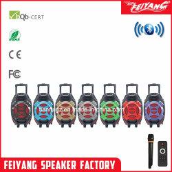 Дешевые популярные Аккумуляторы тележки Bluetooth громкоговоритель Q7S-13