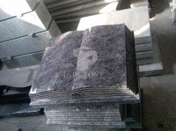 صنع وفقا لطلب الزّبون ينحت رخام/صوان حجارة لأنّ نصب/شاهد/شاهد/شاهد القبر/نصب تذكاريّ