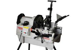 """Filetage de tuyau & Machine de découpe1/2""""- 4"""" Rex modèle professionnel le Japon à haute efficacité énergétique du moteur de type de fracture de boîte de vitesses"""