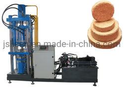 La Brique Coco Briquette de moulage par Poudre Comprimé automatique Appuyez sur une presse hydraulique Machines comprimé bloc faire comprimer la poudre d'équipement machine de formage