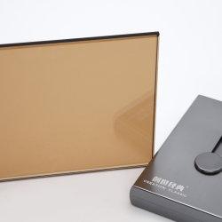 5,5Mm bronze claro, Cinzento, Azul e Verde vidro escurecido /Espelho