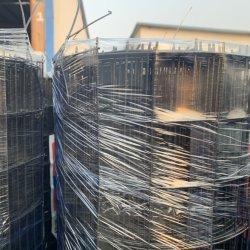 角目の保護のための波状の網のオランダの金網(XM)